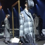 MEN'S FASHION WEEK: THOM BROWNE FW16