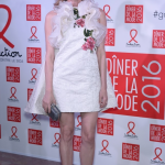 SIDACTION: DINER DE LA MODE 2016