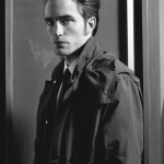 ROBERT PATTINSON: A NEW STAR IN FASHION