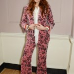 FLORENCE IN GUCCI