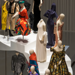 Fashion Forward: 3 centuries of Fashion