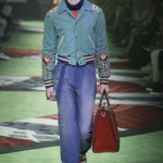 MILAN FASHION WEEK: GUCCI SS17 FOR MEN