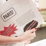 PARIS!, THE EXHIBITION