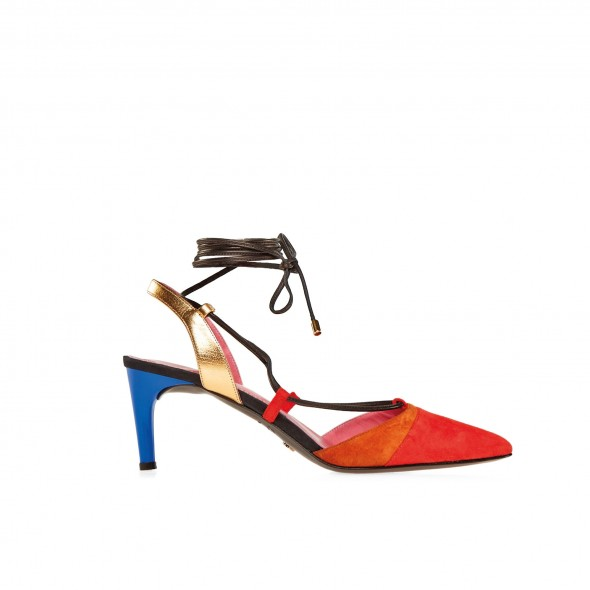 Blumarine Shoes (2)