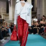 Paris Fashion Week SS17: OFF-WHITE