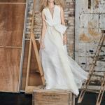 Delpozo Bridal gown for Moda Operandi