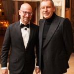 The World Monuments Funds honours Tomas Maier