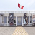 MARIO TESTINO'S MUSEUM EVOLVES