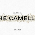 INSIDE CHANEL: LE CAMELIA
