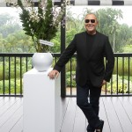 MICHAEL KORS HONORED WITH NAMESAKE ORCHID IN SINGAPORE