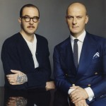SANTONI COLLABORATES WITH MARCO ZANINI