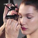 Dior Make-up with Bella Hadid