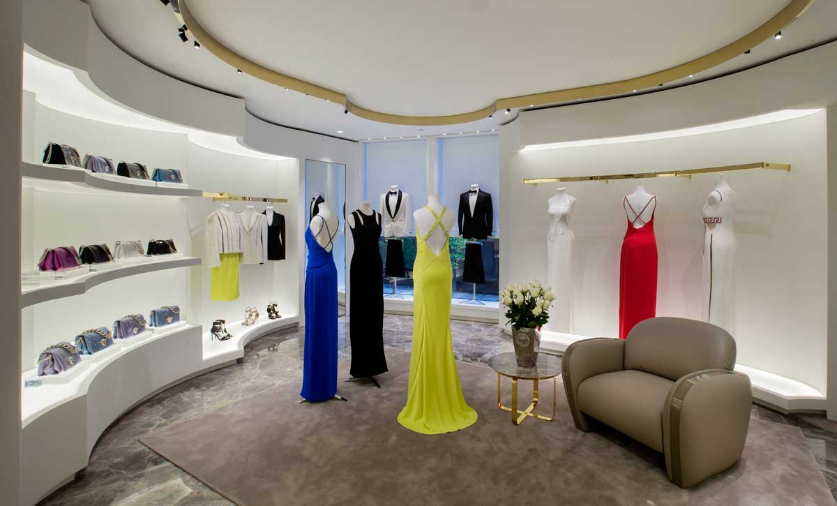Fashion Trip To Hong Kong Paris Social Diary