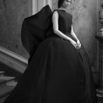 OLYMPIA TAITTINGER: THE NEW HAUTE COUTURE