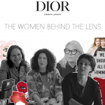 #TheWomenBehindTheLens