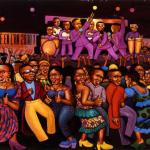 ART/ AFRIQUE: LE NOUVEL ATELIER