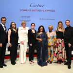 CARTIER WOMEN'S INITIATIVE AWARDS 2017