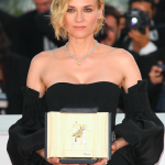CANNES FILM FESTIVAL: BEAUTY LOOKS