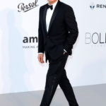 STYLISH MEN AT CANNES