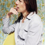 KATHY LE SANT: THE INTERVIEW
