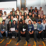 CHIMEHACK 4 WINNERS