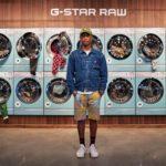 G-STAR X PHARRELL