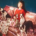 GUCCI CELEBRATES CHINESE NEW YEAR