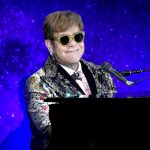 THE GOODBYE OF ELTON JOHN