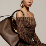BEHIND THE SCENES WITH FENDI